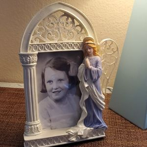Angel, 3D Picture Frame
